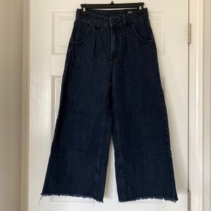 Princesspolly flared jeans